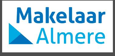 Logo makelaars in almere